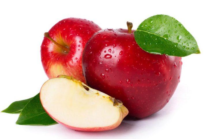 «Молодильные» яблочки: очищение организма яблоками