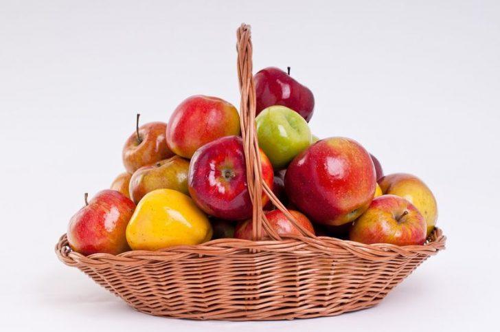яблочное очищение