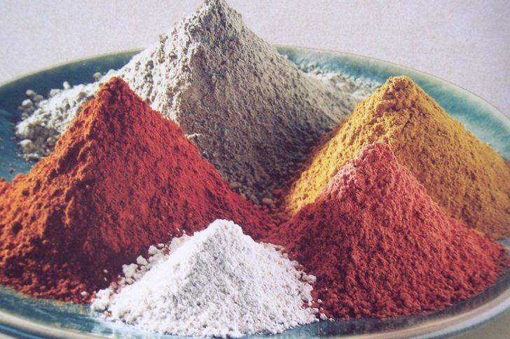 Очищение организма глиной — «сила» земли для здоровья