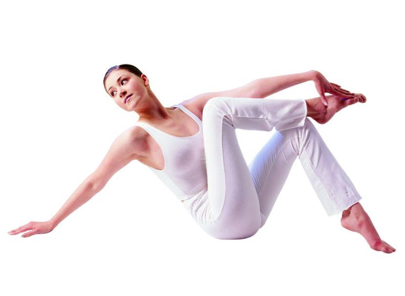 Утренняя зарядка для похудения: заряжаемся энергией на весь день