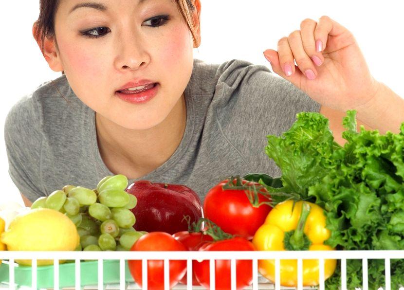 Диета на 7 дней: быстрое и эффективное похудение