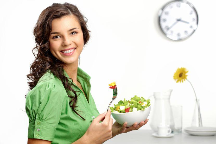 как эффективно сбросить жир с живота