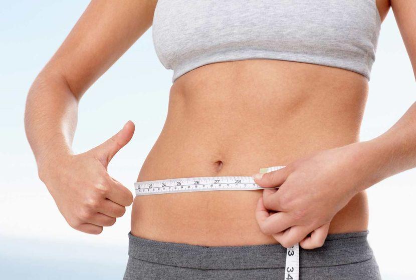 похудеть на 25 кг за 3 месяца