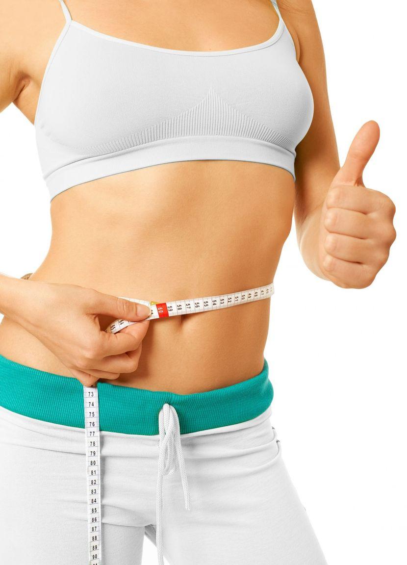 Похудеть быстро