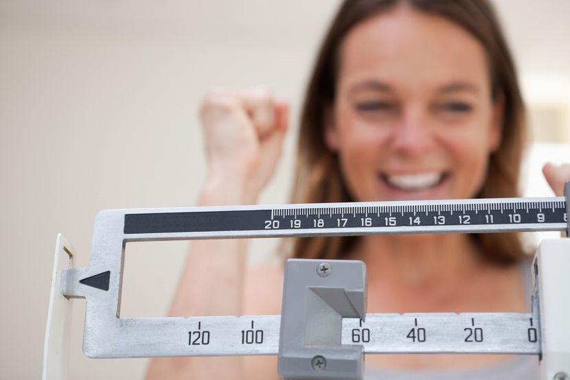 Самонастрой для похудения