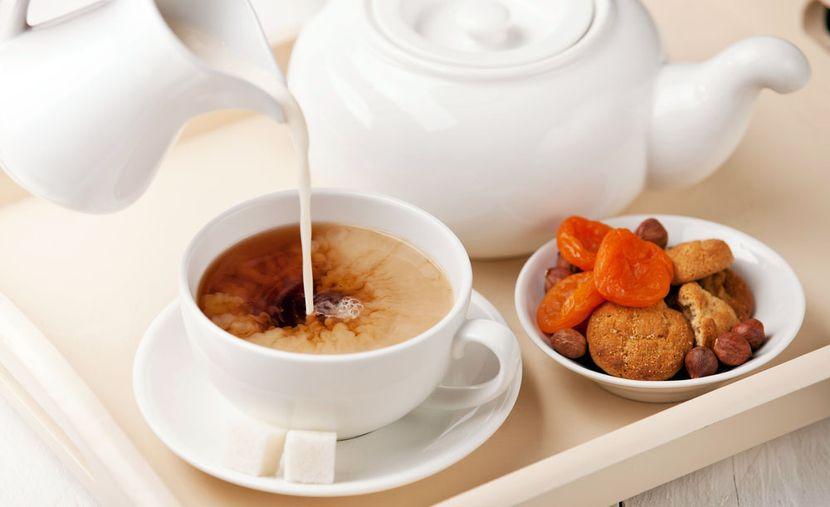 Молокочай для похудения: полезные свойства уникального напитка и способы приготовления
