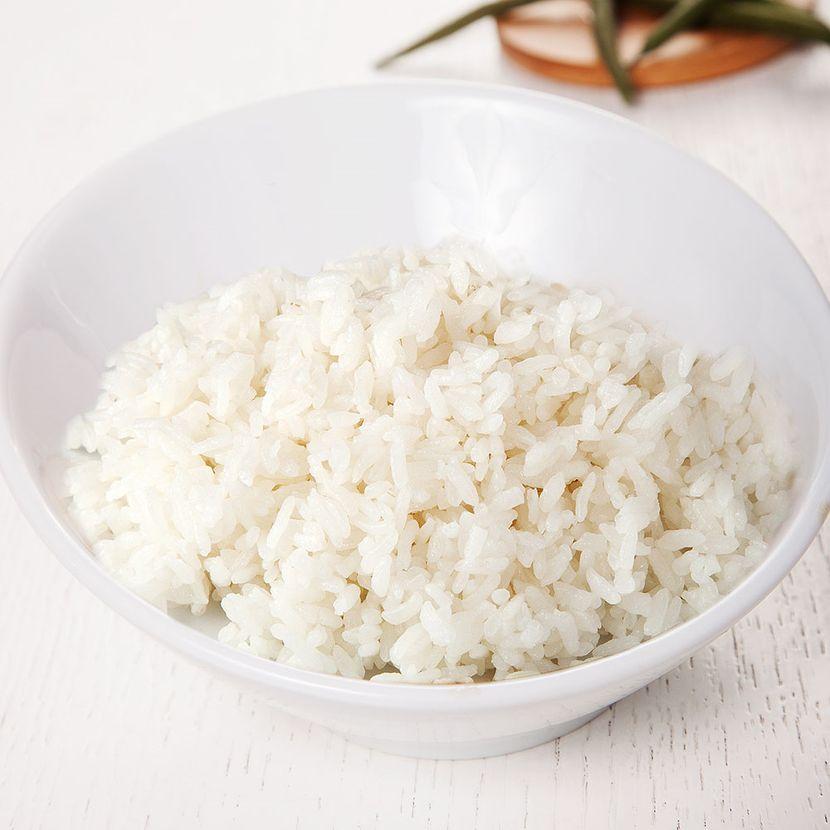 Рис выводит воду из организма