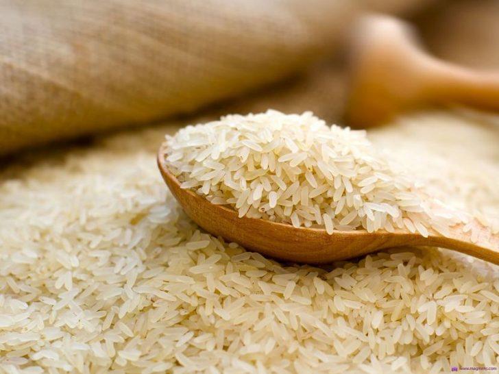 Рисовая экспресс-диета