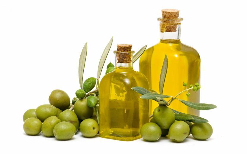 Очищение оливковым маслом