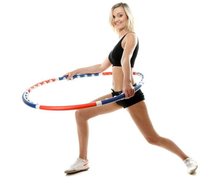 упражнениях от ушек на бедрах