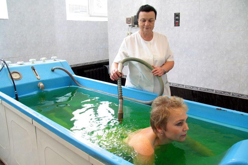 Скипидарные ванны для похудения: целительная сила скипидара