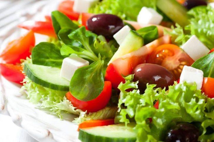 Греческая диета для похудения: ведем здоровый образ жизни