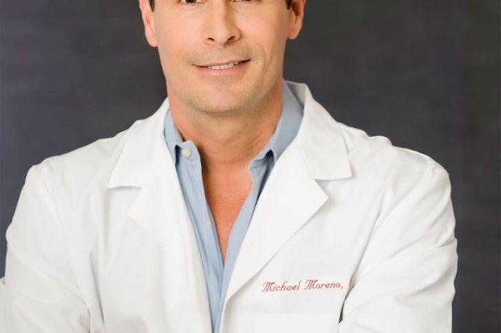 Диета доктора Морено: 4 этапа похудения