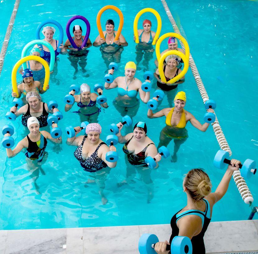 Как Эффективен Бассейн Для Похудения. Плавание в бассейне для похудения: отзывы и результаты