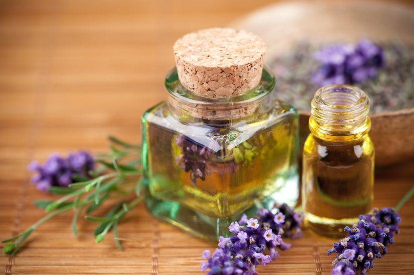 Эфирные масла для похудения