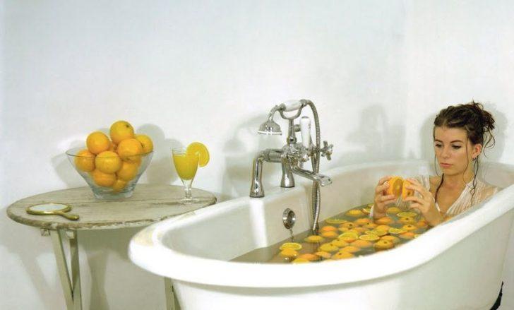 Эфирные масла для ванны