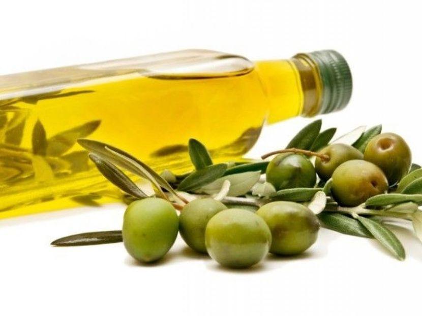 масло для похудения