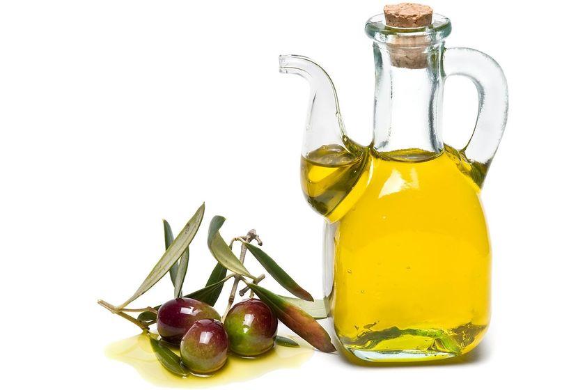Как правильно пить оливковое масло для похудения