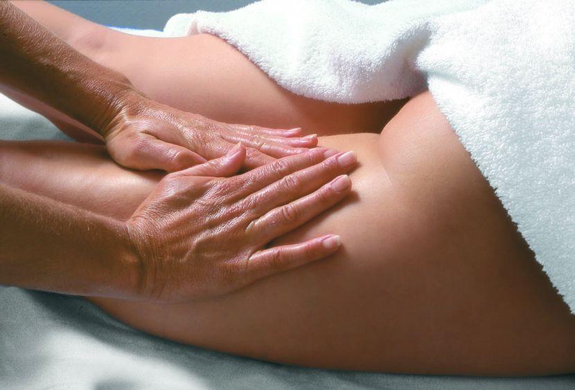 Секс массаж с мамы 4 фотография