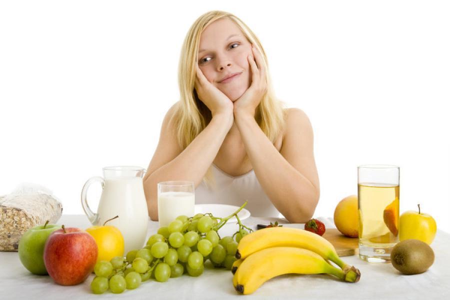 Диета 12 дней для похудения: стопроцентный результат!