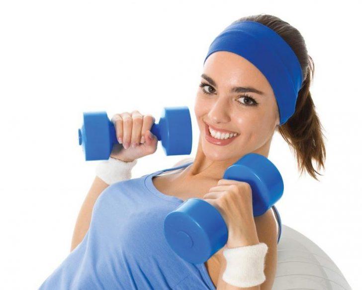 подтянуть грудь после похудения