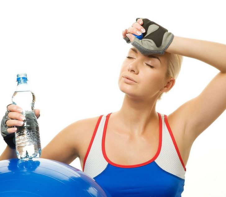как правильно пить воду чтобы похудеть малышева
