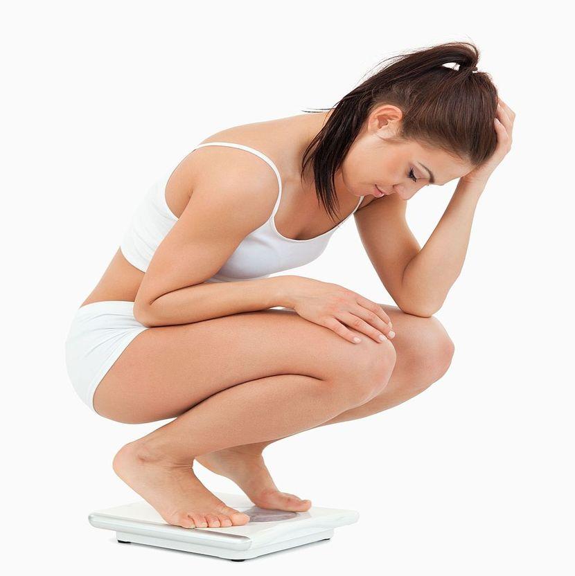 Причины Похудения У Молодых. Причины похудения у женщин