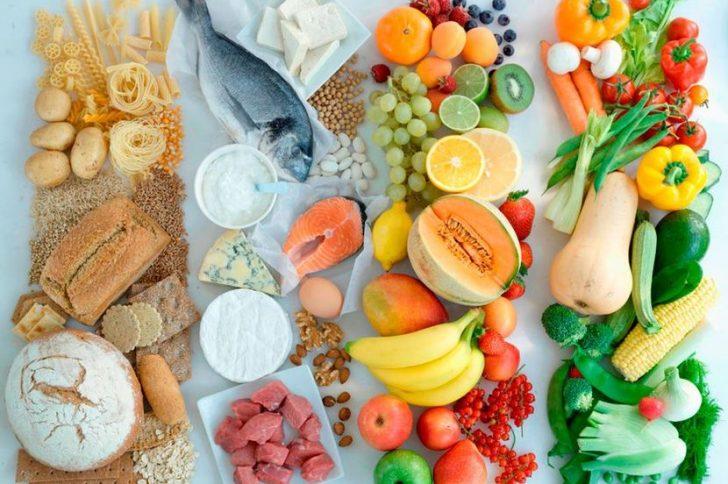 Раздельное питание по системе Шелтона