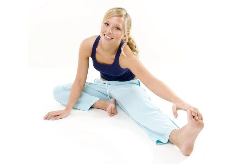 упражнения для быстрого похудения дома