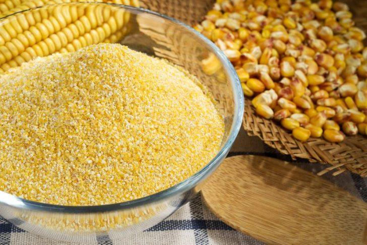Кукурузная каша для похудения: минус 5 кг за неделю!