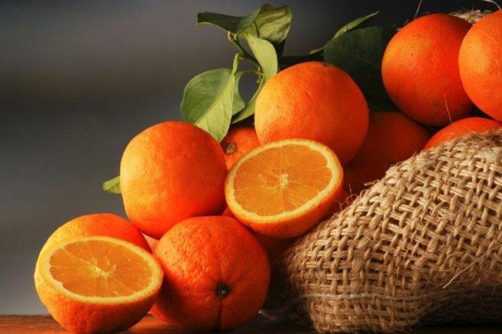 Мандарин для лица – питательное и освежающее средство