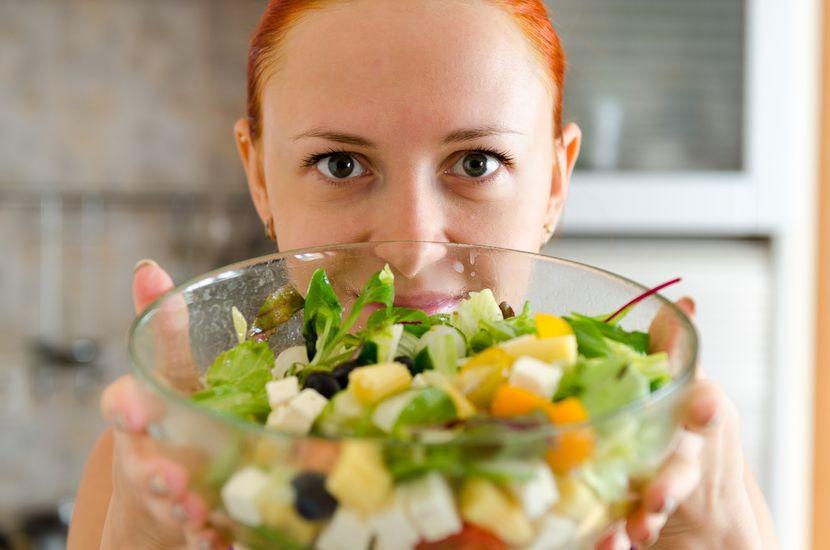Питание кормящей мамы: основные правила