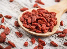 Как правильно принимать ягоды годжи для похудения
