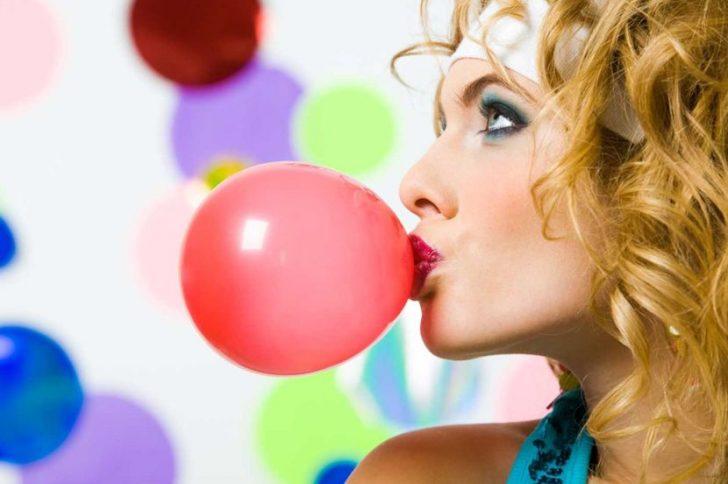 Diet gum развод или нет