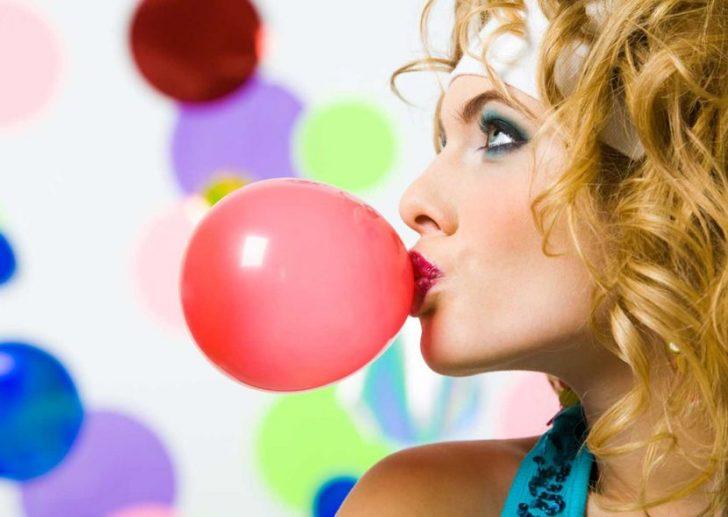 Можно ли похудеть с помощью жвачки diet gum