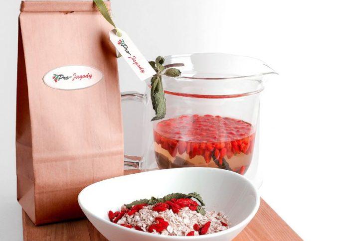 Как правильно употреблять ягоды Годжи, чтобы похудеть?