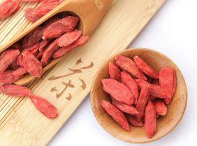 Как заваривать ягоды годжи для похудения