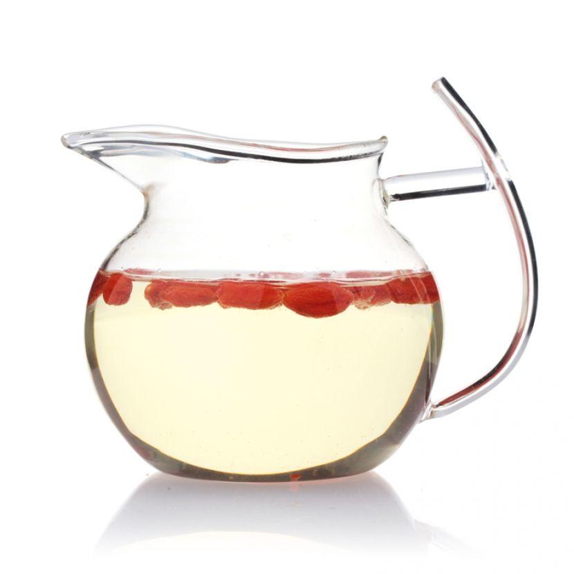 Преимущества коктейля для похудения из ягод годжи