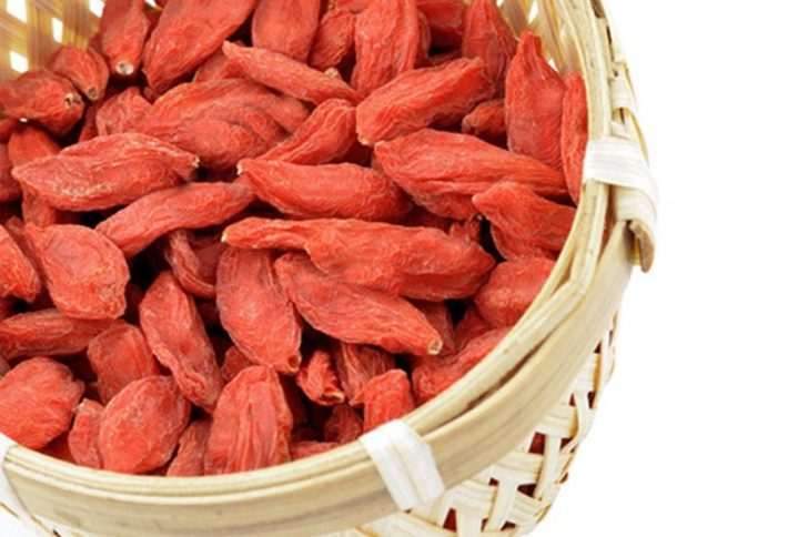 как есть ягоды годжи чтобы похудеть