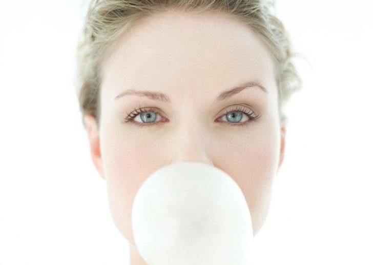 Противопоказания Diet gum