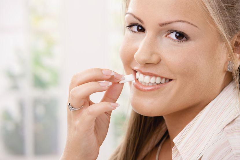 Способы применения Diet gum