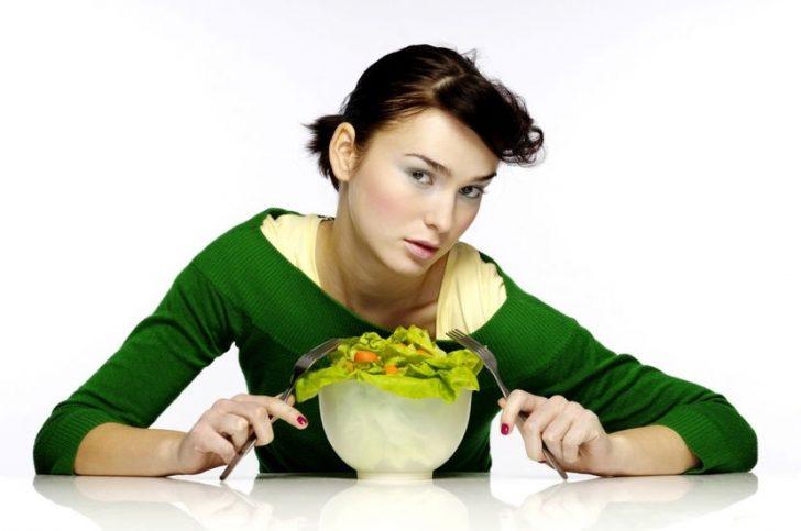 Советы диетологов как правильно выходить из диеты