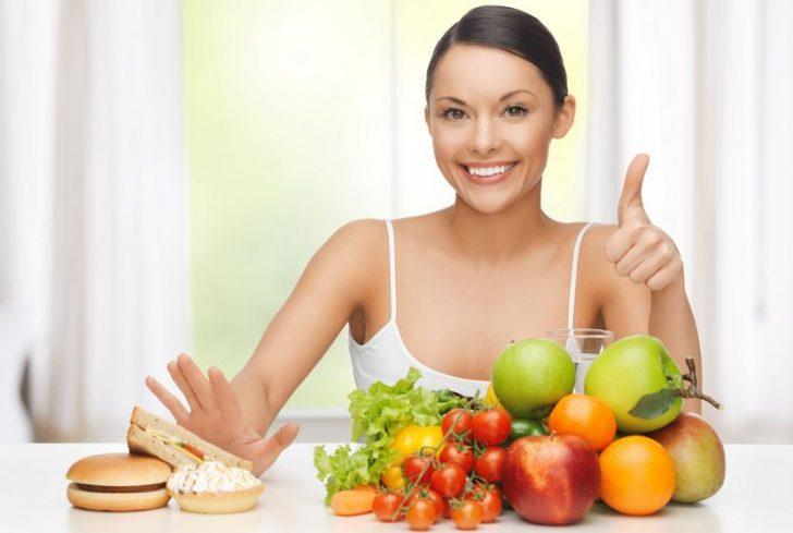 Основные разновидности диет и выход из них