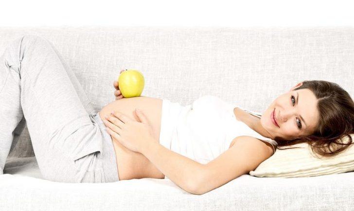 Меню диеты для беременных на второй триместр