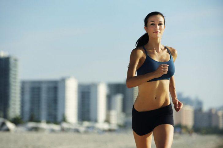 Похудеть от занятий бегом
