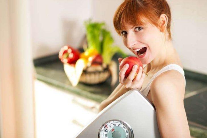 как быстро похудеть за неделю форум