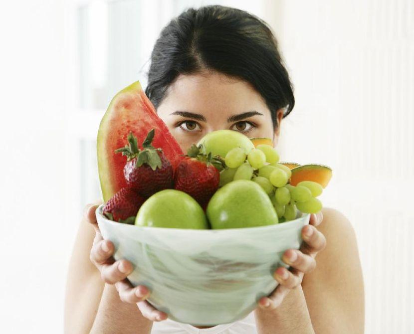 Как похудеть за 1 неделю на фруктах