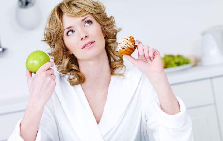 Как можно похудеть без диет и подсчетов