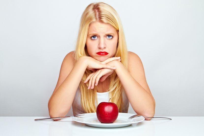 как можно похудеть диета на неделю