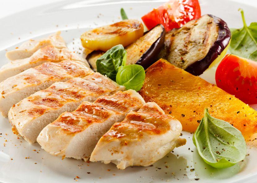 Диетический обед для похудения, рецепт полезного и правильного обеда — Evehealth